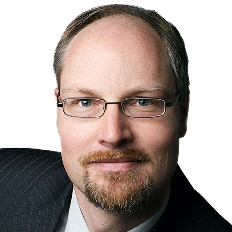 Daniel Scholz - Harris Interactive AG